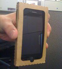 Cardboardcase