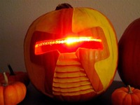 Cylon_pumpkin