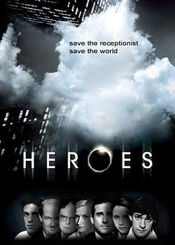 Heroesparody